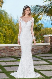 Kitty Chen Wedding Dress TALITA H1735