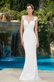 Kitty Chen Wedding Dress TORI H1726
