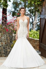 Kitty Chen Wedding Dress WILLOW H1722