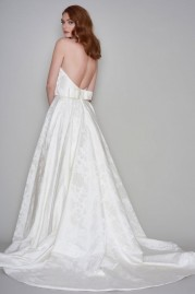 LouLou Bridal Wedding Dress LB163 Colette