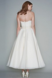 LouLou Bridal Wedding Dress LB165 Alicia