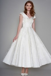 LouLou Bridal Wedding Dress LB171 Becky