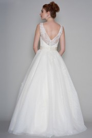 LouLou Bridal Wedding Dress LB185 Jude