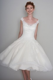 LouLou Bridal Wedding Dress LB187 Winnie