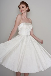 LouLou Bridal Wedding Dress LB193 Jessie