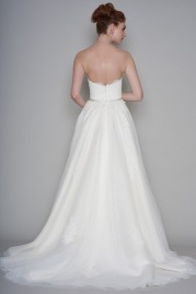 LouLou Bridal Wedding Dress LB196 Bree