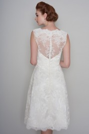 LouLou Bridal Wedding Dress LB201 Miaf