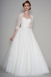 LouLou Bridal Wedding Dress LB206 Joan