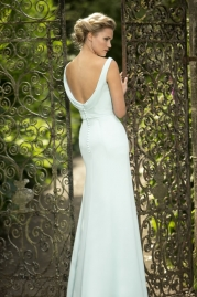 Luna Bridesmaids Dress Jaime