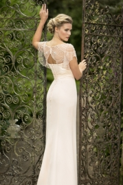 Luna Bridesmaids Dress Jemima