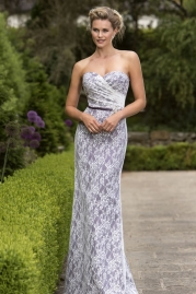 Luna Bridesmaids Dress Jessica