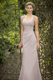 Luna Bridesmaids Dress Josephine