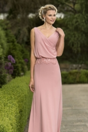 Luna Bridesmaids Dress Juliette
