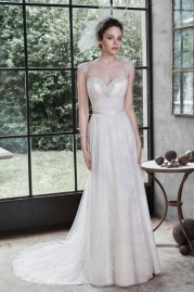 Maggie Sottero Wedding Dress Alanis