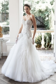 Maggie Sottero Wedding Dress Aliyah