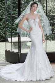 Maggie Sottero Wedding Dress Amarosa