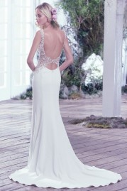 Maggie Sottero Wedding Dress Andie
