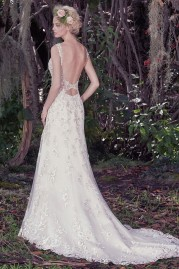 Maggie Sottero Wedding Dress Aspen