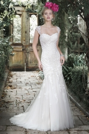 Maggie Sottero Wedding Dress Azura