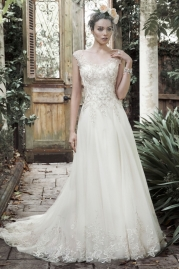 Maggie Sottero Wedding Dress Barbie