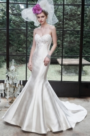 Maggie Sottero Wedding Dress Betty