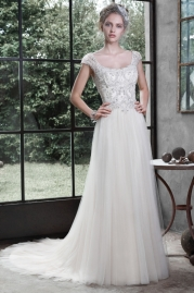 Maggie Sottero Wedding Dress Caitlyn