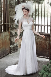 Maggie Sottero Wedding Dress Cambridge