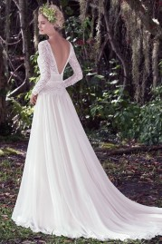 Maggie Sottero Wedding Dress Deirdre