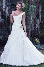 Maggie Sottero Wedding Dress Harper