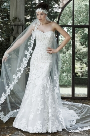 Maggie Sottero Wedding Dress Keslyn