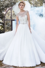Maggie Sottero Wedding Dress Leandra