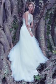 Maggie Sottero Wedding Dress Lisette