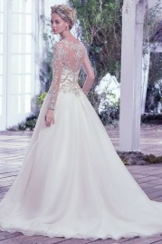 Maggie Sottero Wedding Dress Lorenza