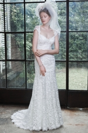 Maggie Sottero Wedding Dress Luella