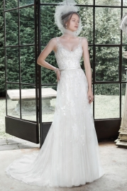 Maggie Sottero Wedding Dress Magnolia