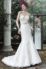 Maggie Sottero Wedding Dress Marguerite