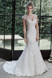 Maggie Sottero Wedding Dress Marigold
