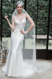 Maggie Sottero Wedding Dress Marnie