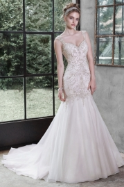 Maggie Sottero Wedding Dress Melissa