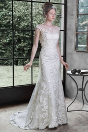 Maggie Sottero Wedding Dress Nanette