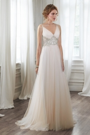 Maggie Sottero Wedding Dress Phyllis