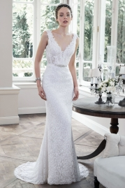 Maggie Sottero Wedding Dress Pierce