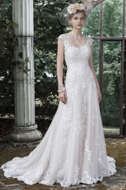 Maggie Sottero Wedding Dress Ravenna
