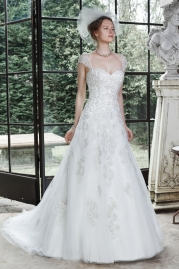 Maggie Sottero Wedding Dress Regina