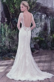 Maggie Sottero Wedding Dress Roberta