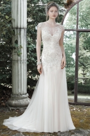 Maggie Sottero Wedding Dress Sundance