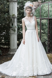 Maggie Sottero Wedding Dress Sybil