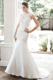 Maggie Sottero Wedding Dress Tenley