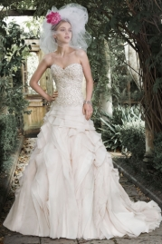 Maggie Sottero Wedding Dress Tiffany