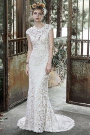 Maggie Sottero Wedding Dress Trudy